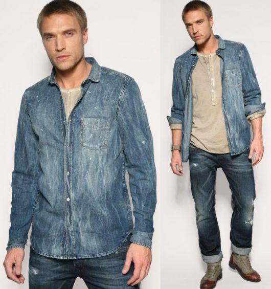 Camisa-Jeans-Diesel-e1335181852171