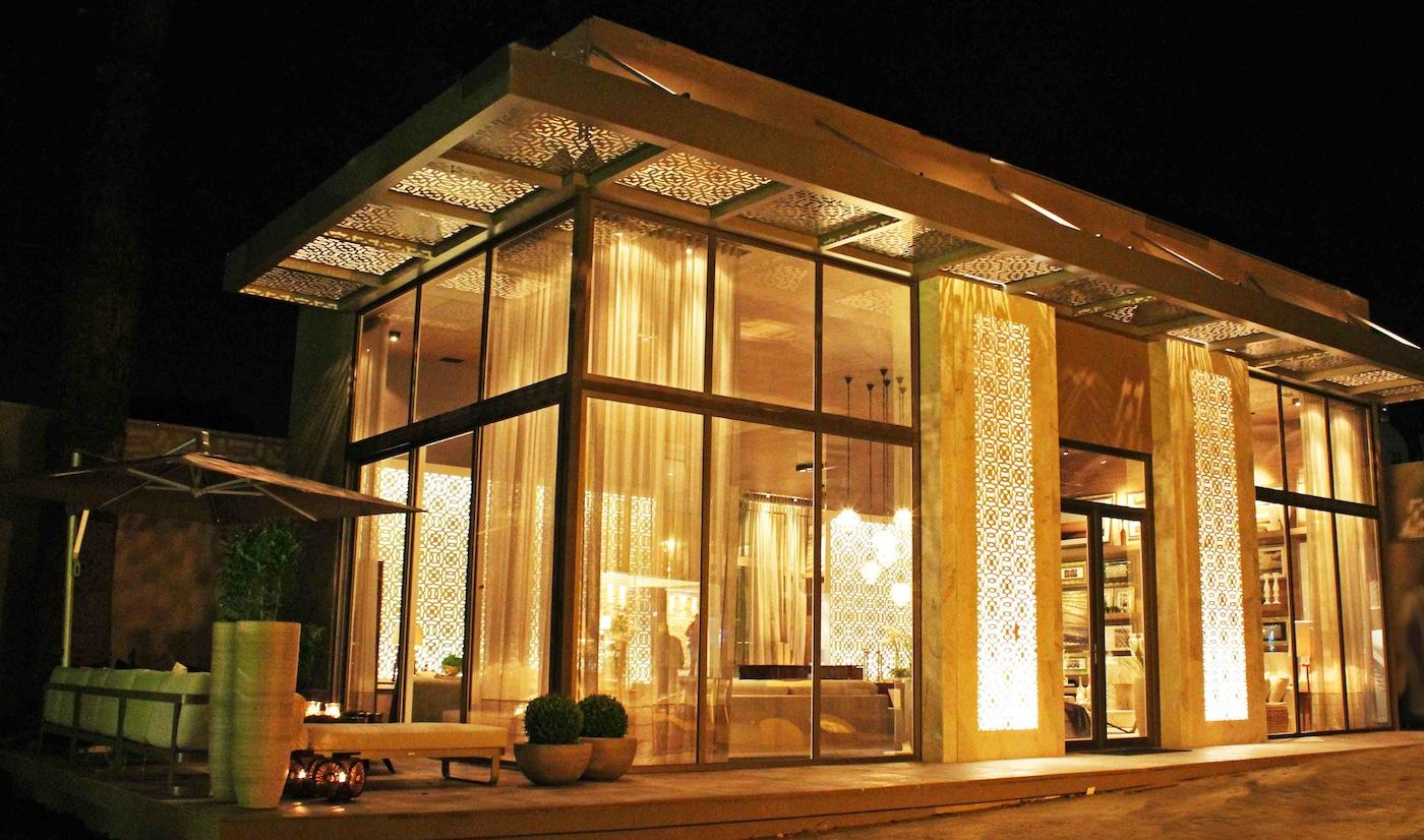 #B1801A Para saber mais sobre os vidros Habitat que decoram protegem sua  1594 Vidros Ou Janelas Eletrocrômicos