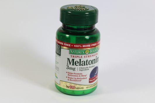 onde comprar melatonina para dormir
