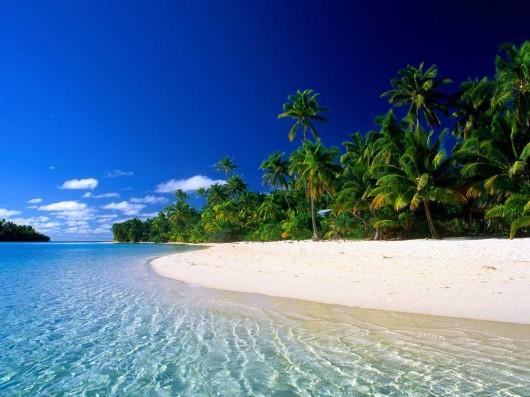 praia-linda-das-ilhas-cook-wallpaper-11280