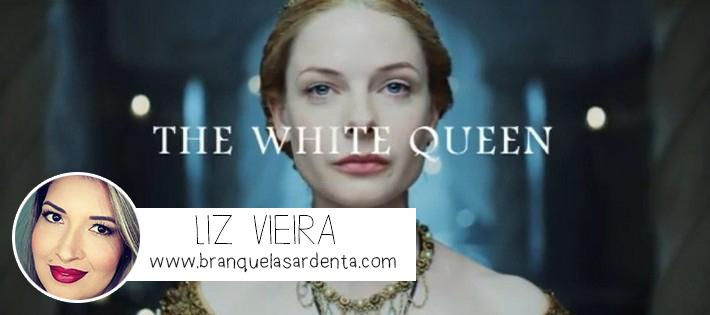whitequeenlizvieira