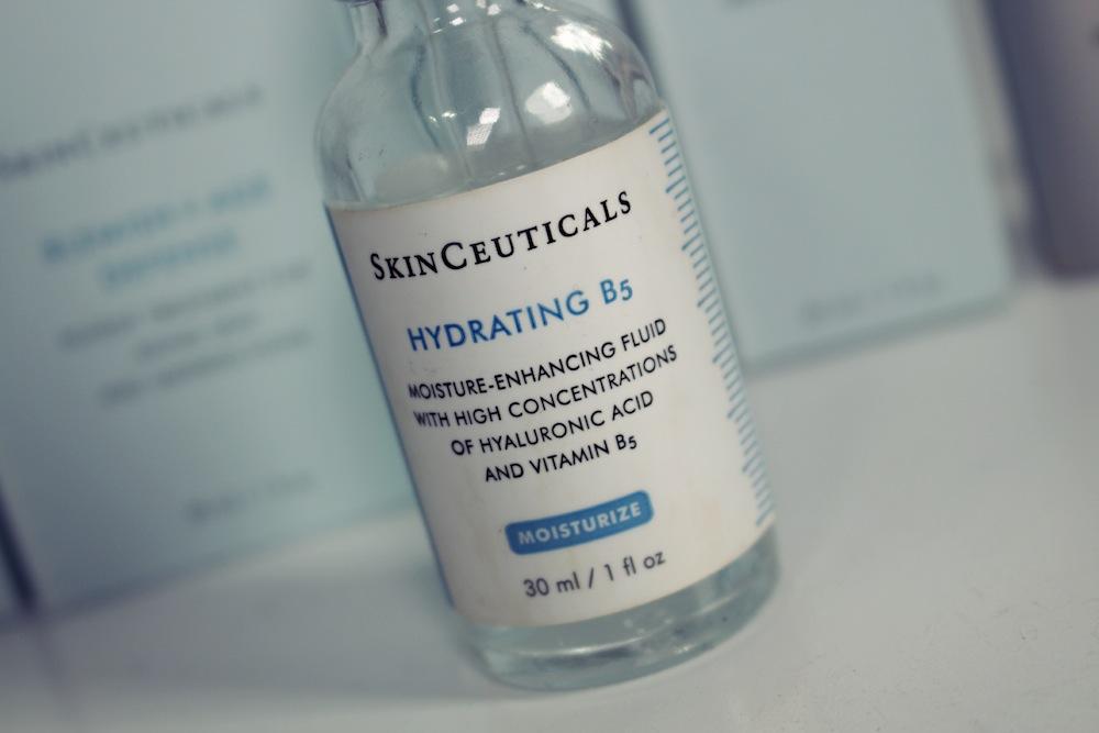 Melhor Hidratante Facial Hydrating B5