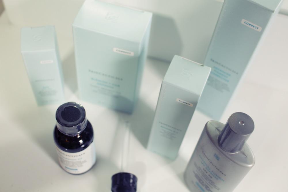 SkinCeuticals Loreal Luh Estilo Bifasico