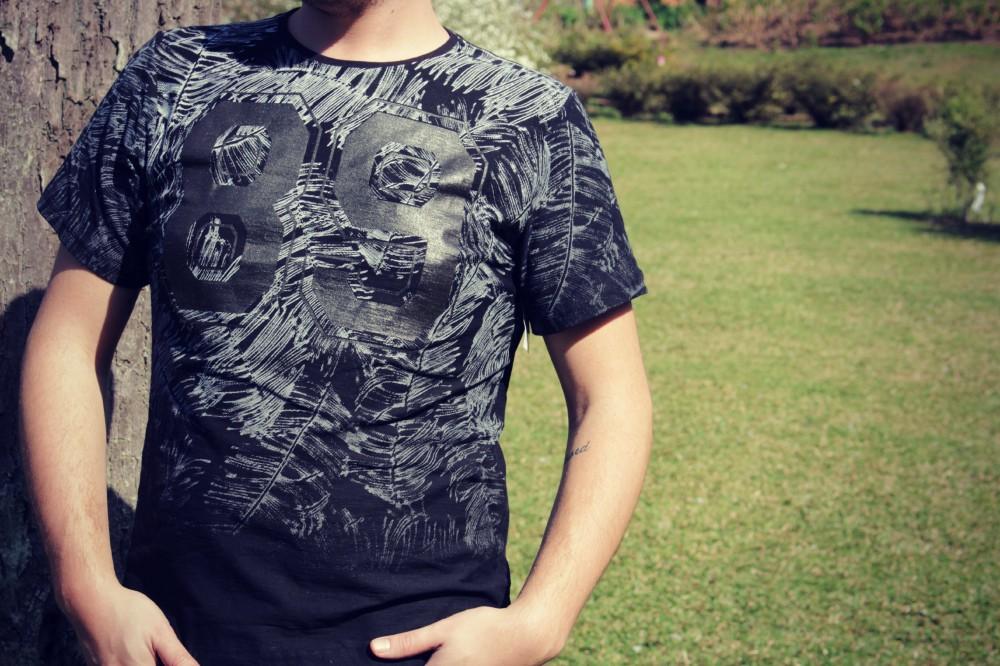 camiseta marisa
