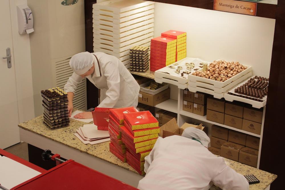 fabrica chocolate gramado