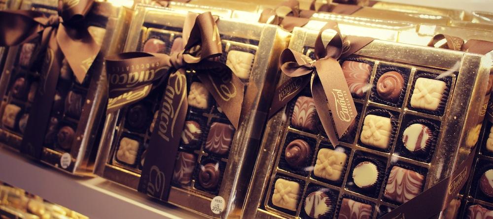 gramado chocolates
