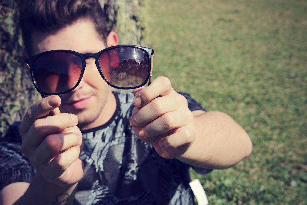 oculos atitude luh sicchierolli