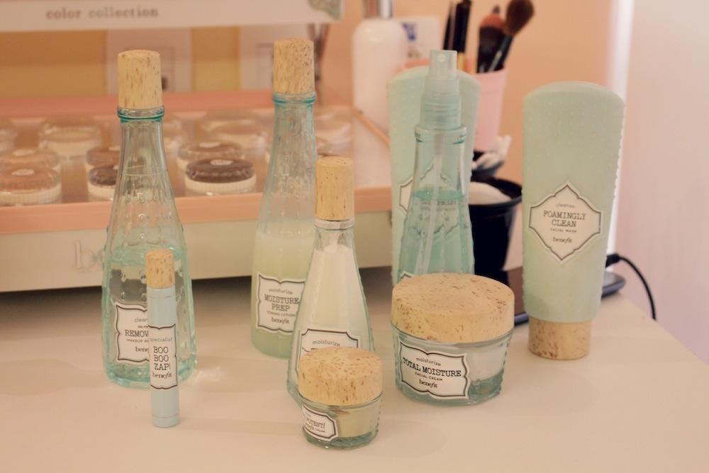 produtos pele benefit