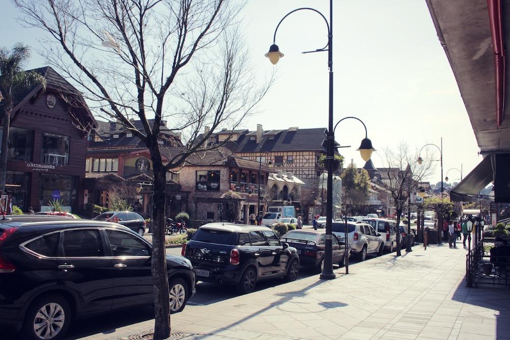 rua gramado