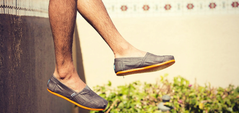 sapatos toms shoes alpargatas masculino