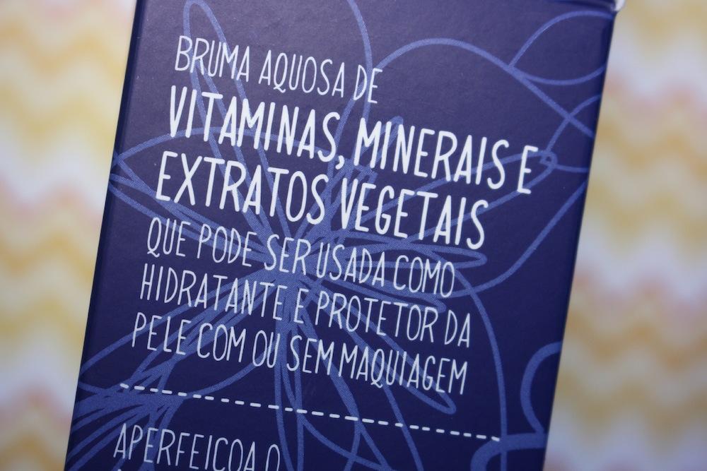 vitaminas bruma marina smith 2beauty sephora resenha