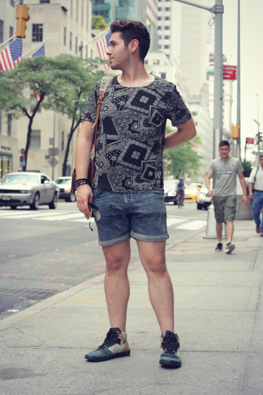 Look quinta avenida blog masculino moda