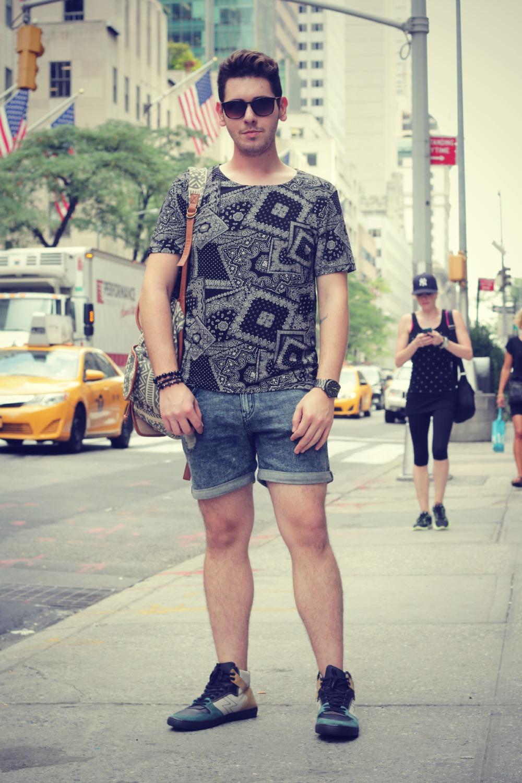 camiseta lenco luh estilo bifasico