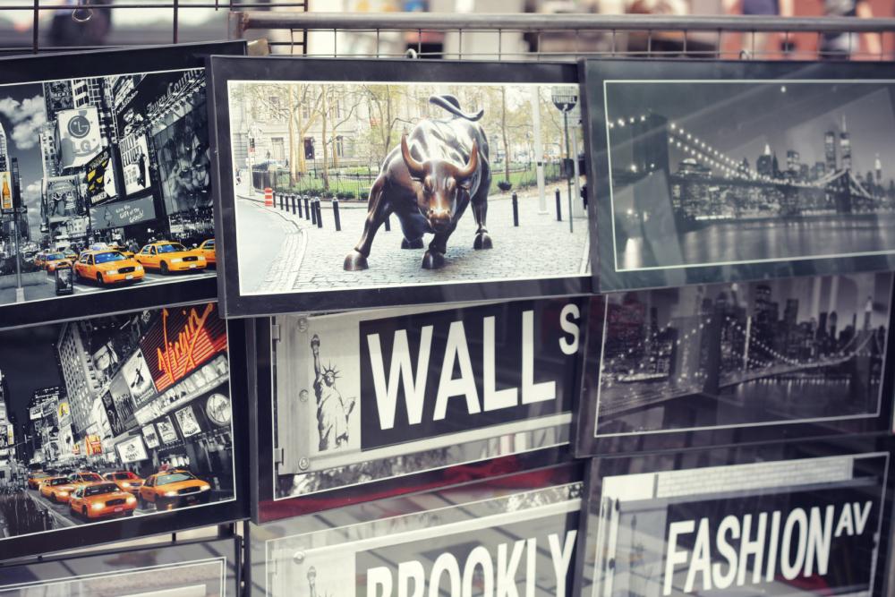 imagens de ny venda union square