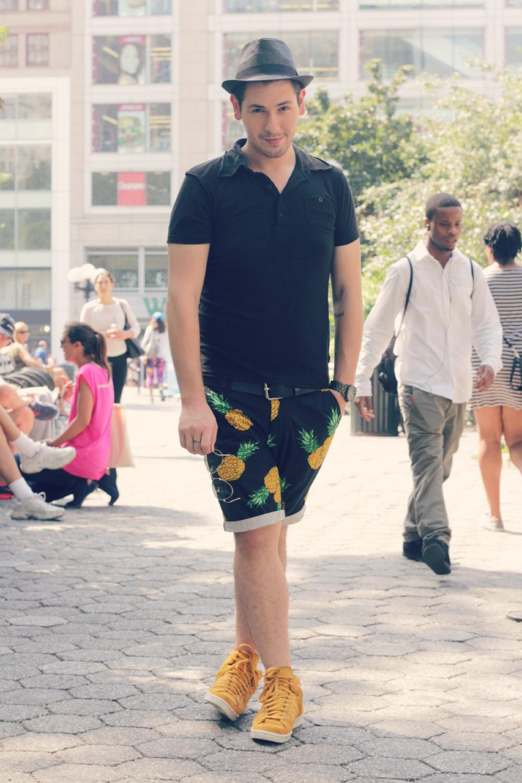 look blogueiro masculino luh sicchierolli