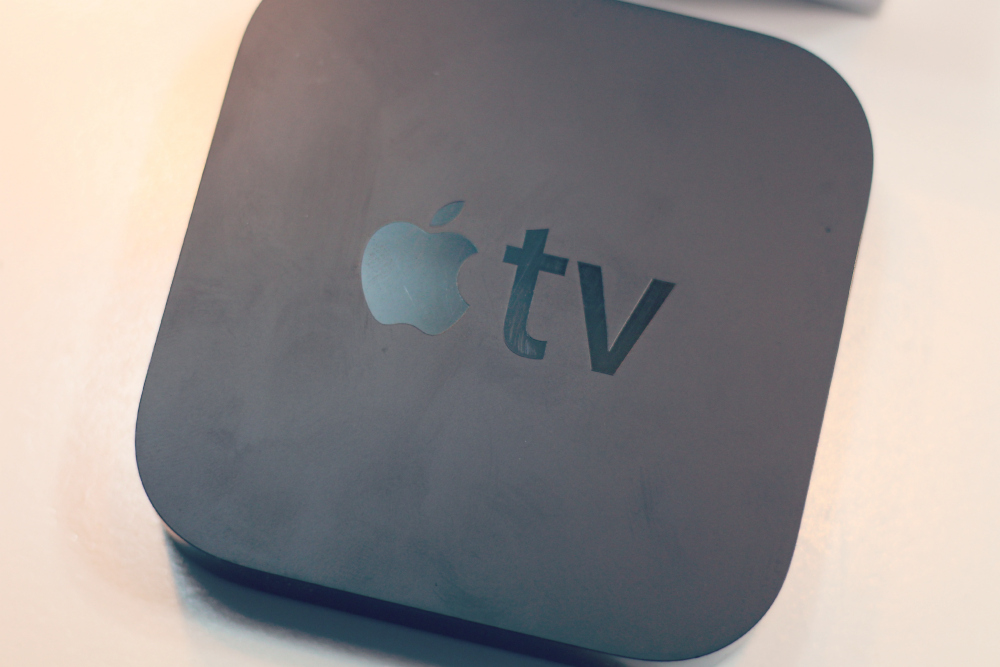 apple tv quanto custa