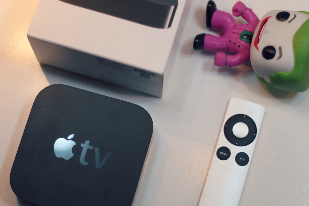 apple tv vale a pena