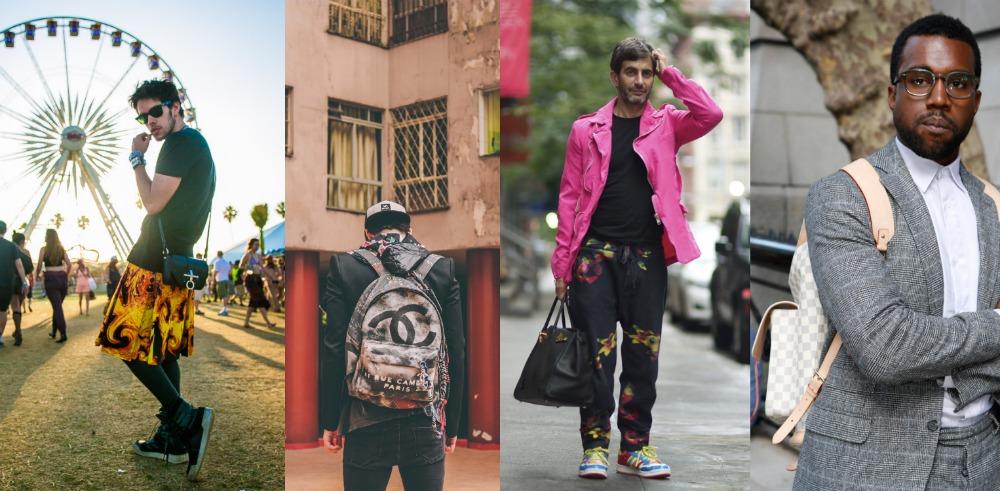 bolsas de marca masculina para homens givenchy balenciaga hermes vuitton