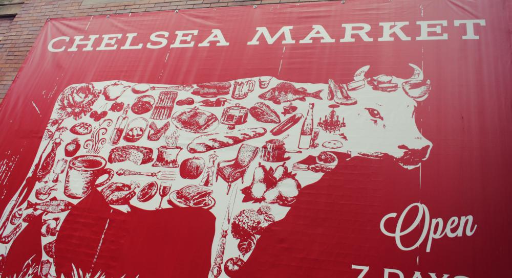 chelsea market ny guia