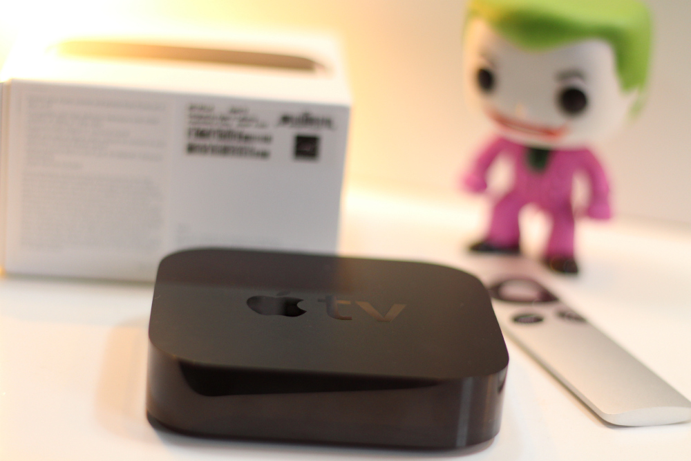 resenha apple tv