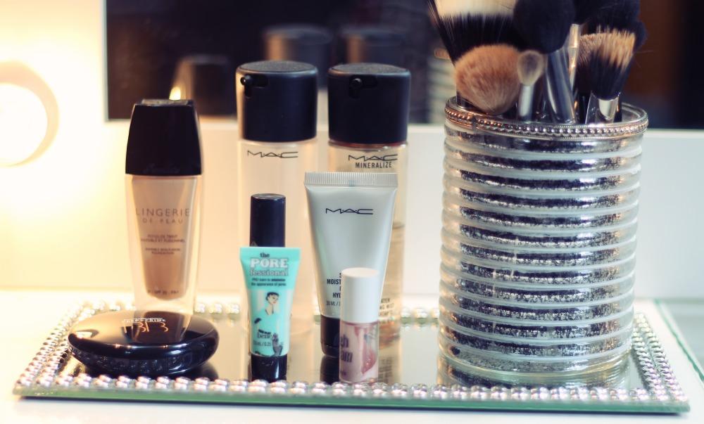 bandeja makeup terapia store
