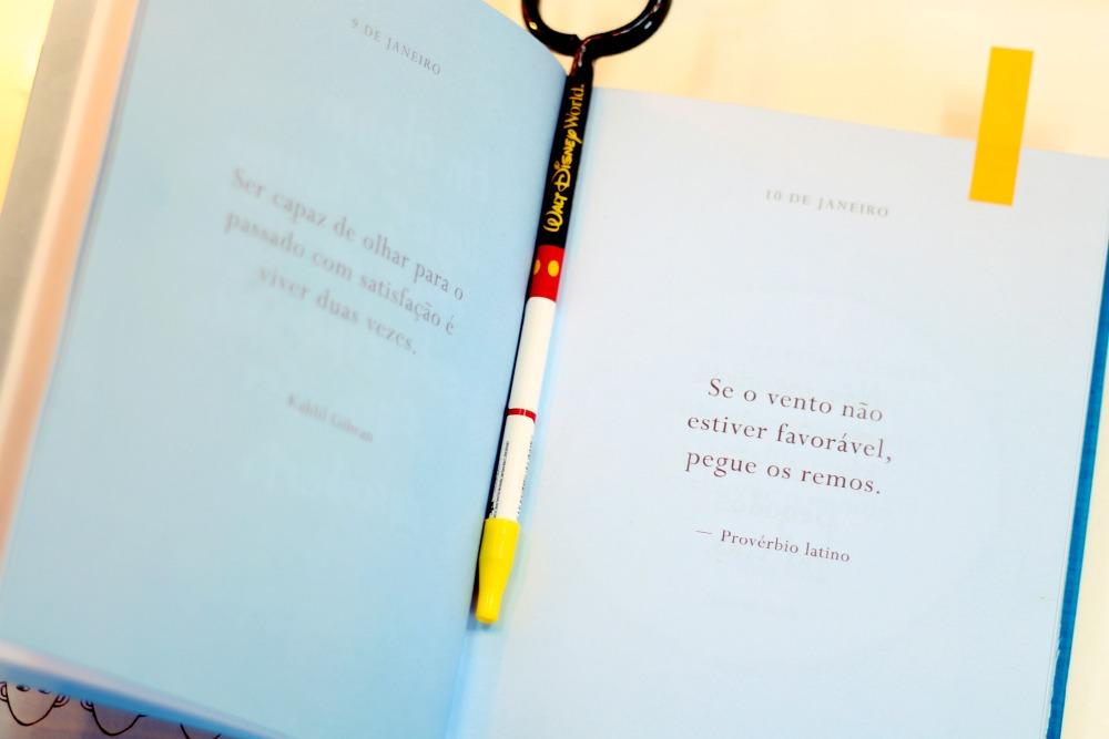 exemplo pagina livro 365 dias