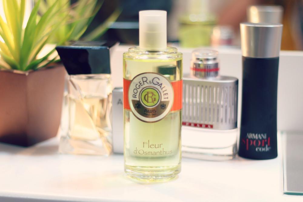 perfume roger gallet fleur d osmanthus