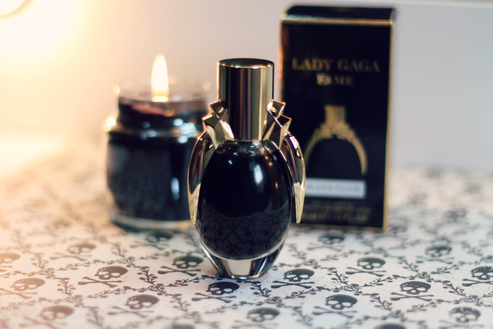 resenha fame perfume