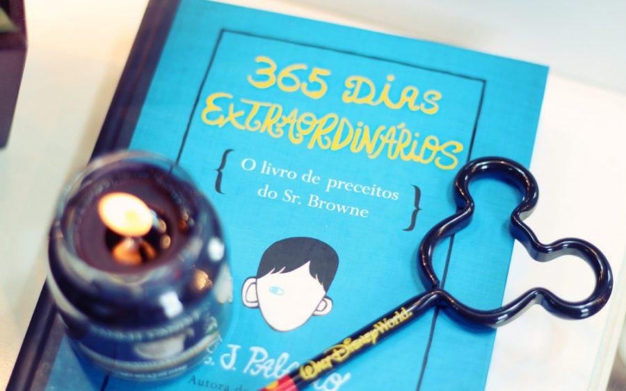 365 Dias Extraordinários Um Livro Que Você Tem Que Ter Estilo