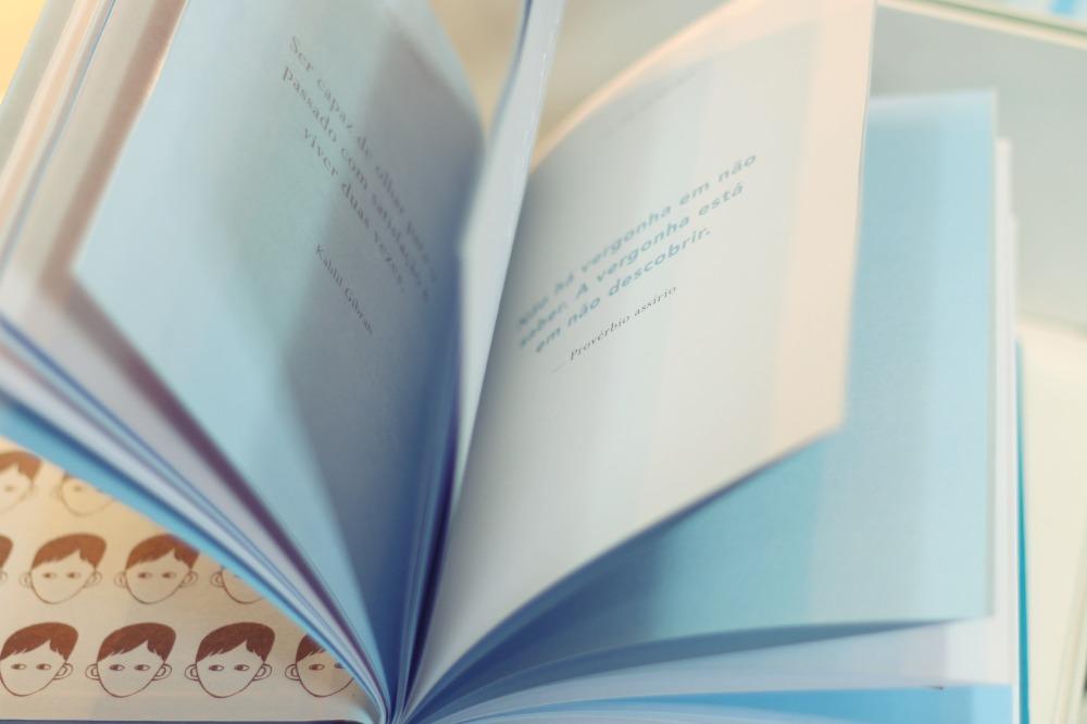 resenha livro leitura 365 dias expetaculares intrinseca