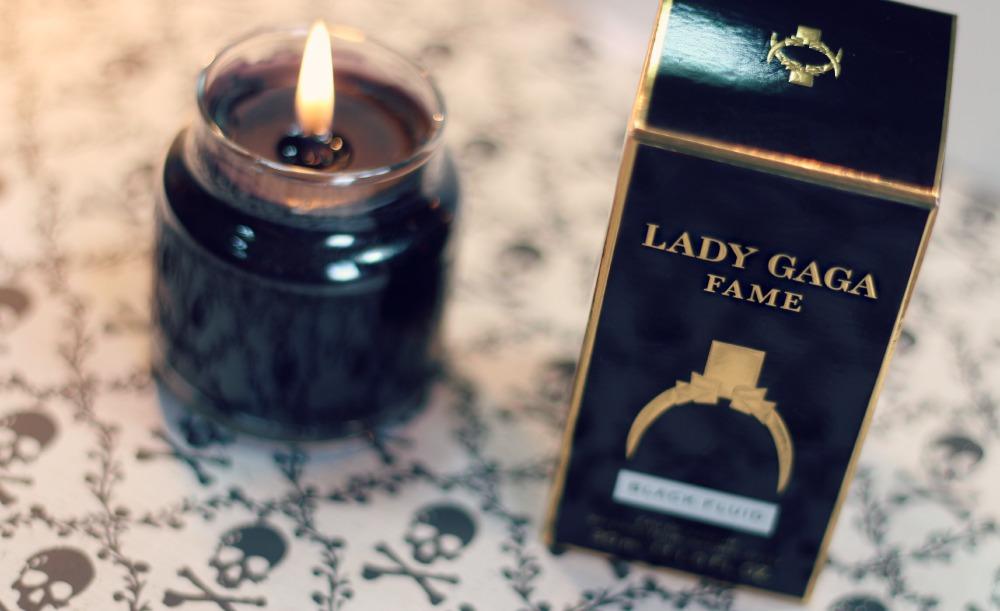 resenha perfume gaga