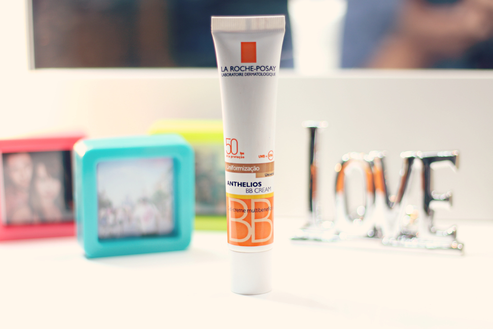 Resenha BB Cream La Roche Review