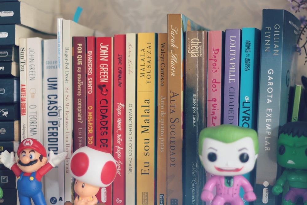 livros prateleira luh sicchierolli