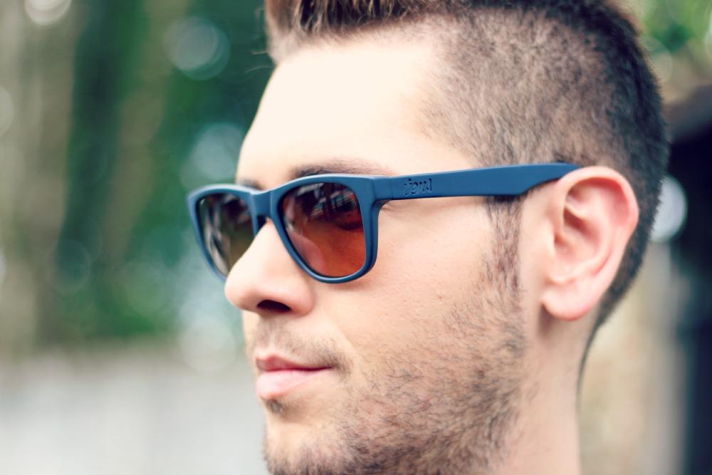 oculos tens filtro instagram