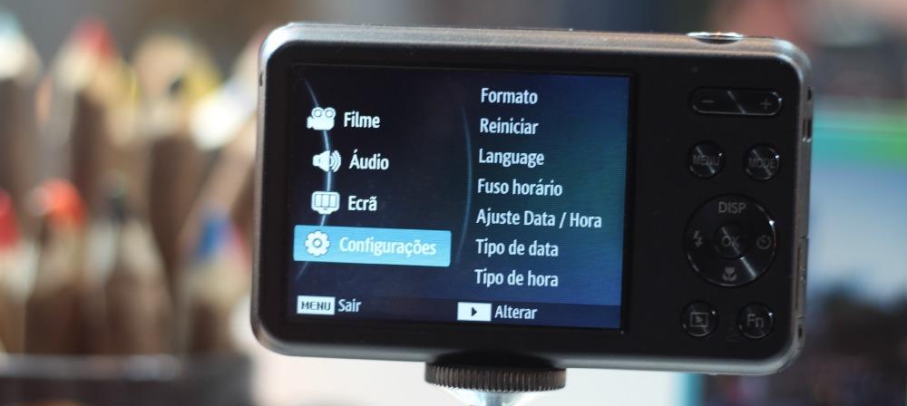 tela camera