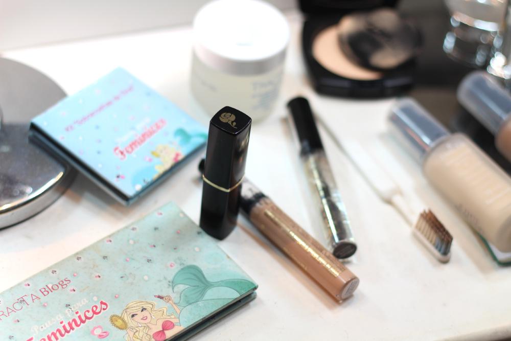 maquiagem tutorial tracta
