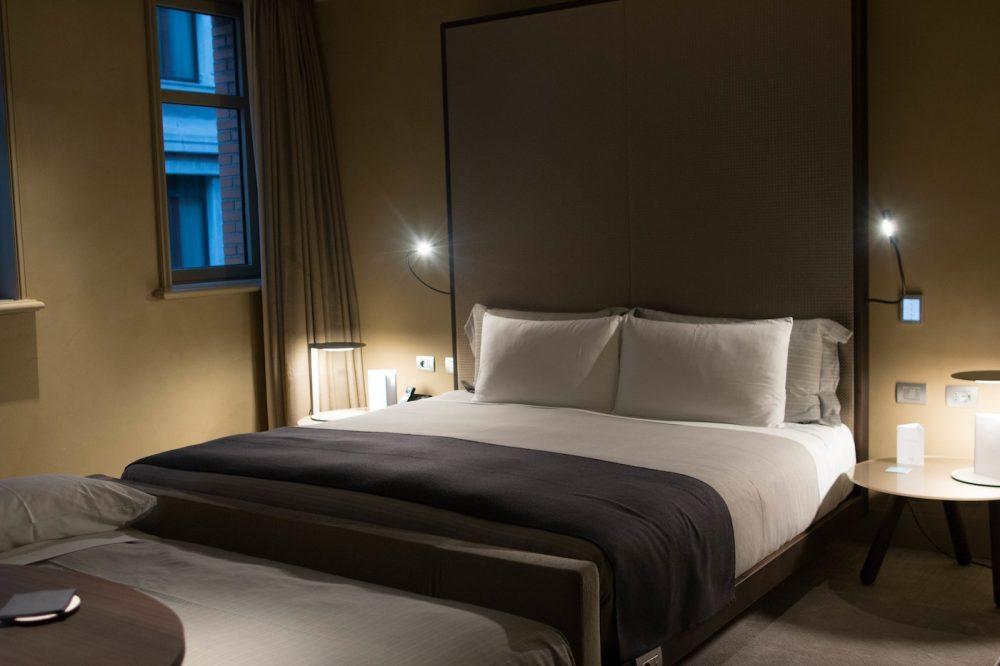 Dica Hotel Milao Melia Duca