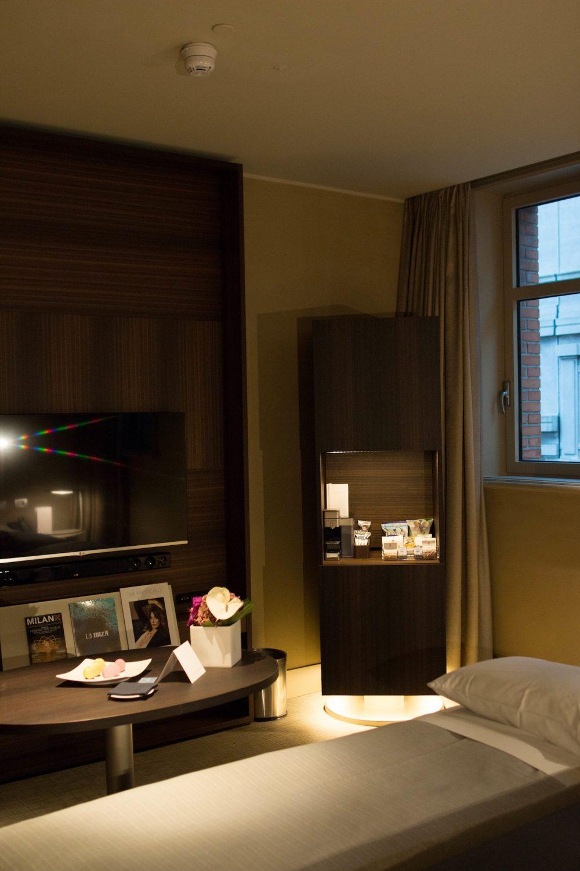 Dica Hotel Milao Melia Duca-3