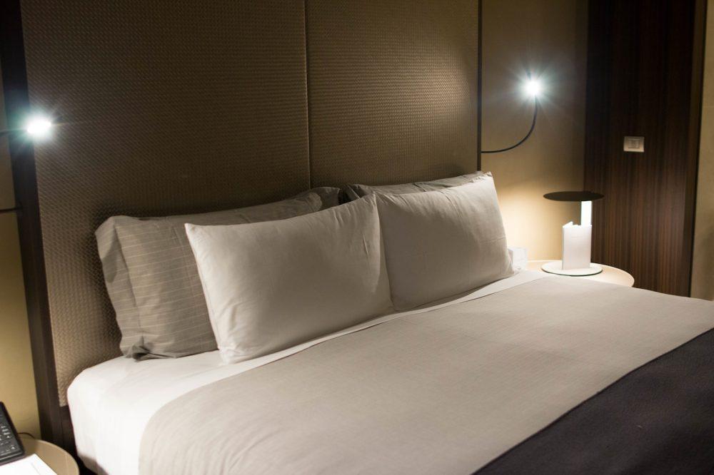 Dica Hotel Milao Melia Duca-4