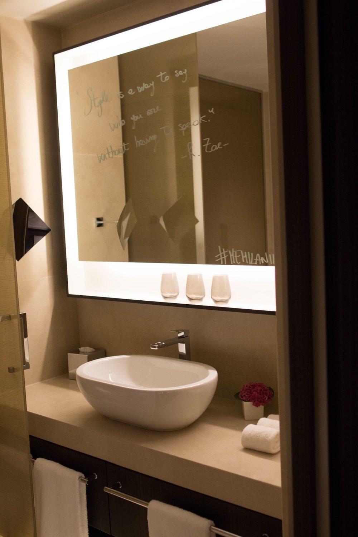 Dica Hotel Milao Melia Duca-5