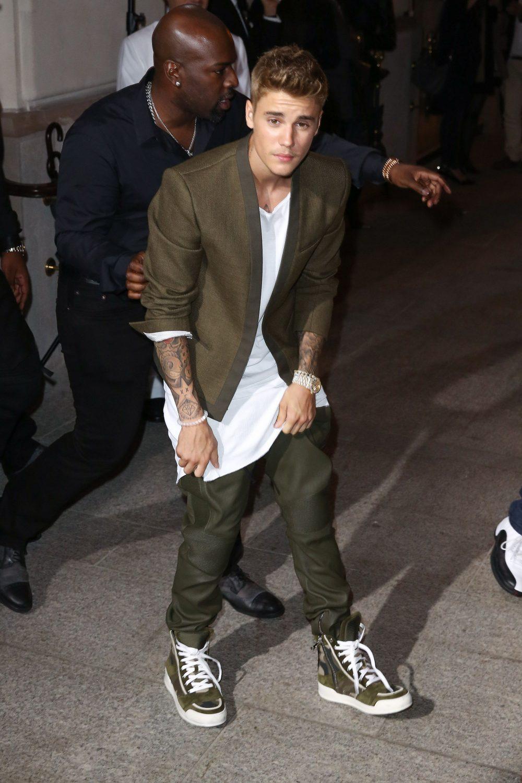 Inspira O 20 Looks Do Justin Bieber Pra Te Inspirar Estilo Bif Sico