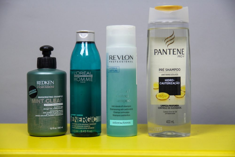 como fazer hidratação cabelo masculino em casa