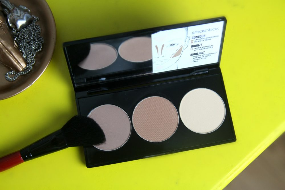 contour kit smashbox review