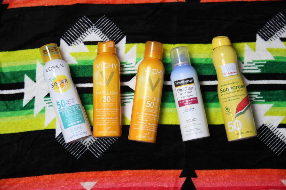 Produtos indicados verão pele masculina