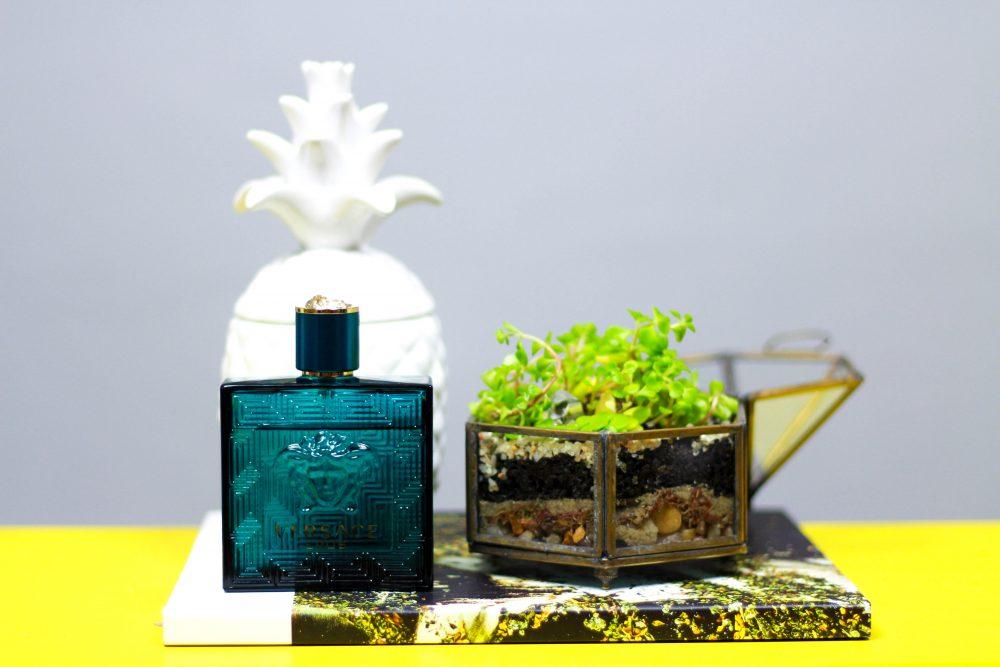 Resenha Versace Eros Perfume Masculino