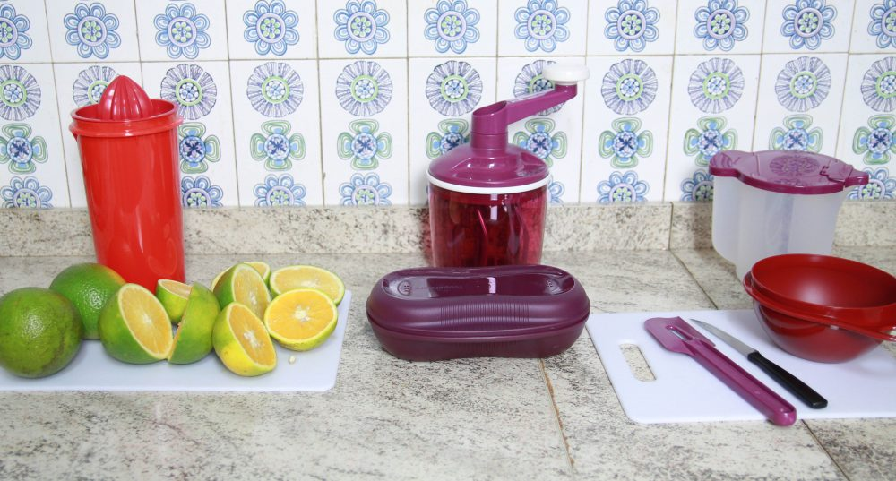 Tupperware Dia das Maes Honey Cafe da Manha_