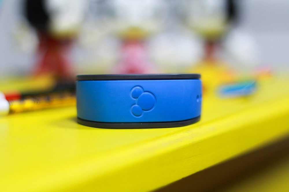 Disney Experience Pulseira Magic Band-3
