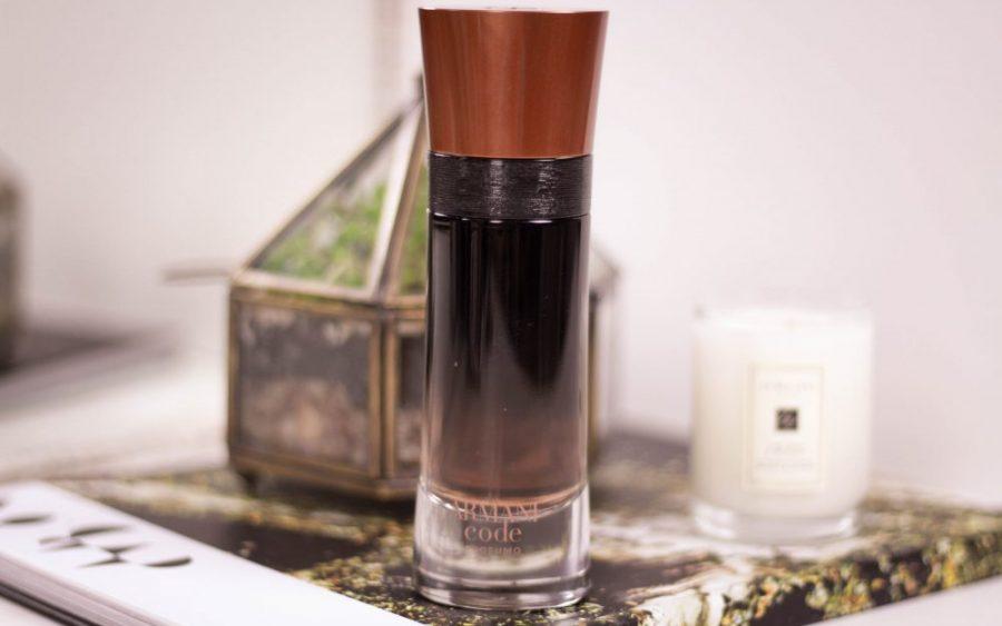 Testei – Perfume Armani Code Profumo - Estilo Bifásico 787965234a