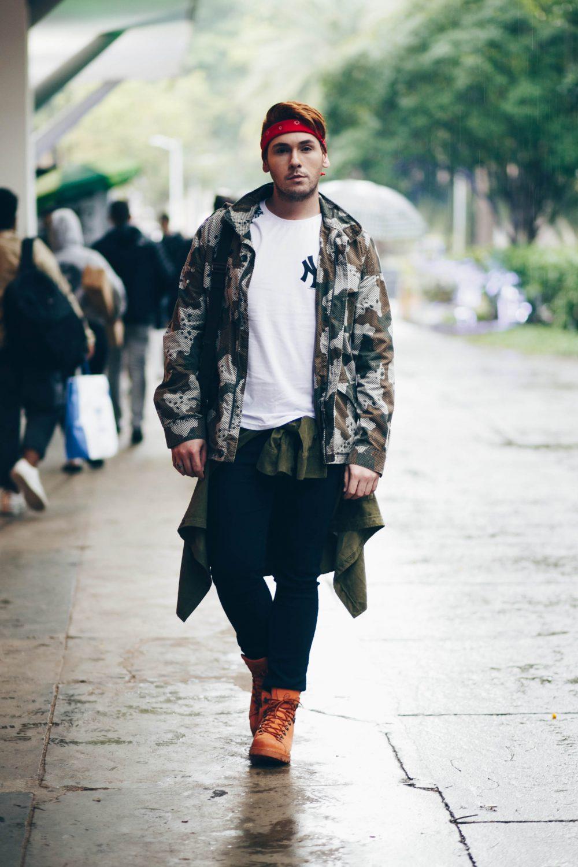 look-bandana-masculino-militar-spfw-luh-estilo-bifasico-rodolfo-corradin_
