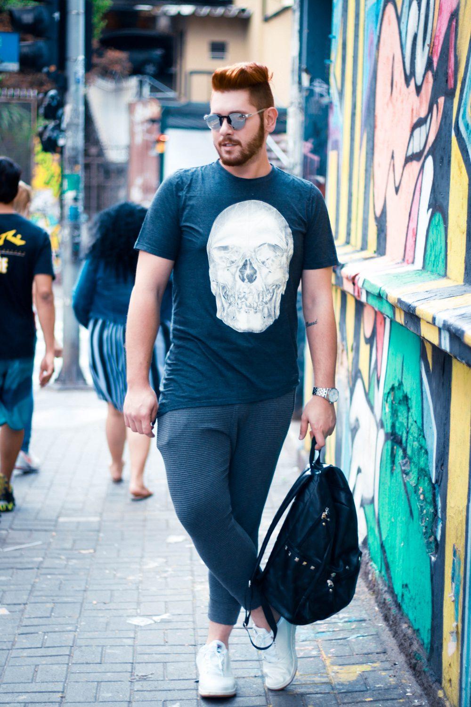 look-do-dia-masculino-leggin-jogger-oversized-fila-luh-sicchierolli-12